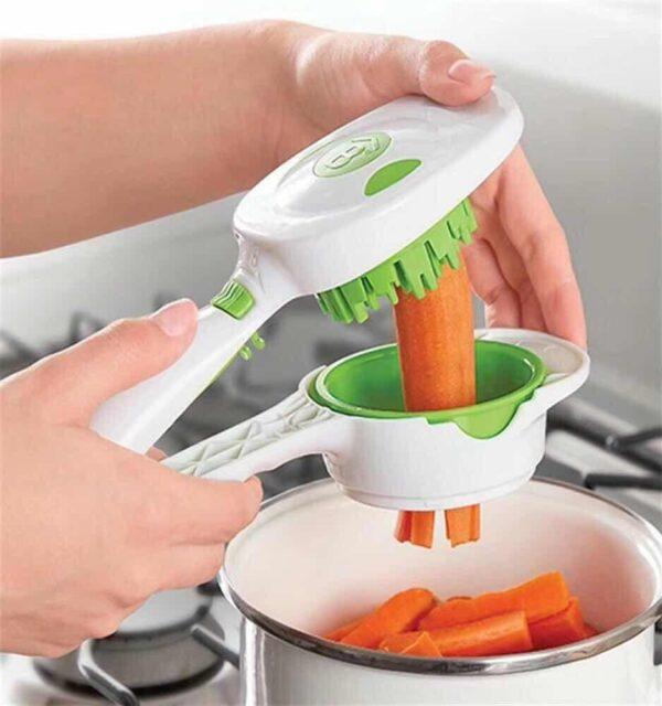 Multifunction Vegetable Cutter