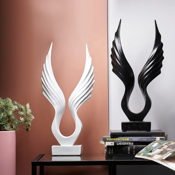 Flying Wings Décor