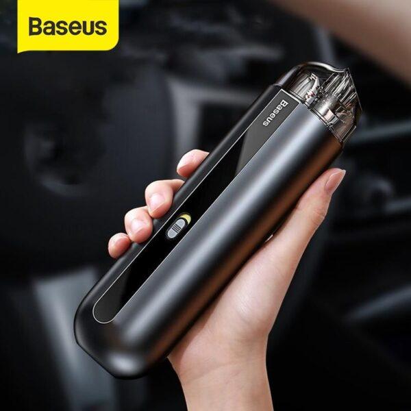 Baseus Portable Wireless Car Vacuum
